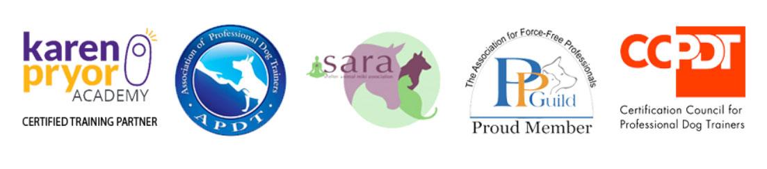 dog training certification logos educanine allentown pa
