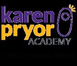 karen pryor academy certified training partner logo