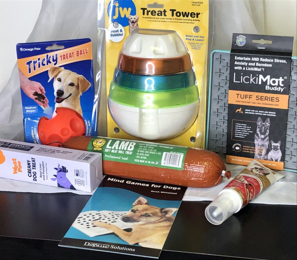 Large Enrichment Gift Set OUT OF STOCK